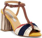 Alberto Fermani Josetta T-Strap Sandal