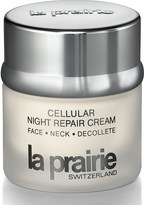 La Prairie Cellular Night Repair Cream for Face