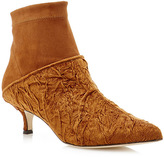 Tibi Jean Ankle Boot