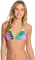 Fox Savant Triangle Bikini Top 8124583
