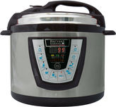 Asstd National Brand Harvest Cookware Electric Pressure Pro 10-qt. Pressure Cooker