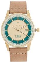 Triwa Jade Niben Watch Tan Classic