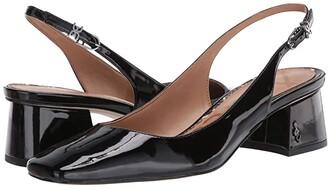 Sam Edelman Tamra (Light Sage Patent) Women's Shoes