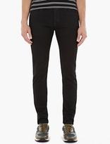 Edwin Black Modern Regular Tapered Jeans