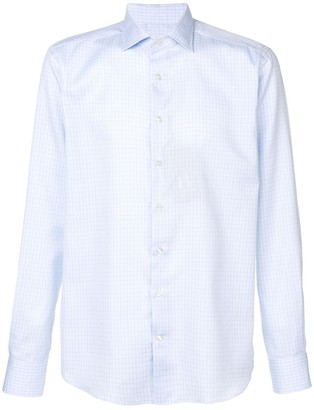 Etro Fitted Shirt
