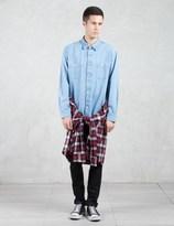 Phenomenon Double L/S Shirt