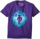 Minecraft Eye of Ender Youth T-Shirt