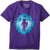 Minecraft Eye of Ender Youth T-Shirt