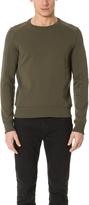 Belstaff New Chanton Sweatshirt