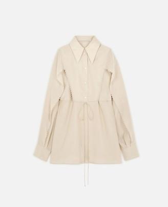 Stella McCartney Tayla Silk Shirt, Women's