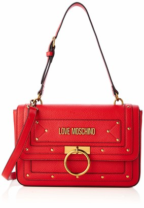Love Moschino Jc4063pp1a Womens Shoulder Bag