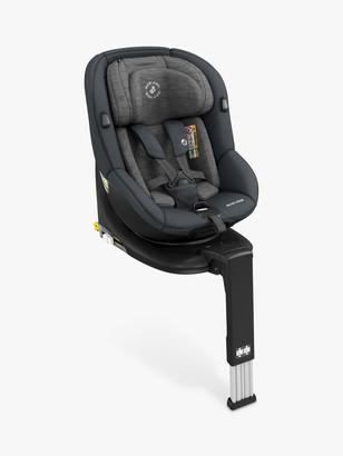 Maxi-Cosi Mica 360 i-Size Car Seat, Graphite