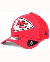 New Era Kansas City Chiefs MEGA Team Neo 39THIRTY Cap