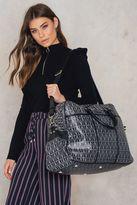 Dagmar Weekender Bag