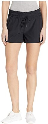 Carve Designs Bali Board Shorts (Black) Women's Shorts