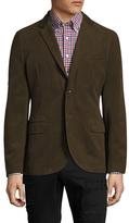 Gant Countryside Notch Lapel Sportcoat