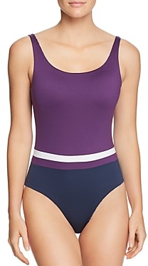 Vilebrequin Reversible Ancre De Chine One Piece Swimsuit
