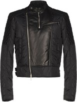 DSQUARED2 Down jackets - Item 41593305