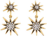 ELOQUII Star Drop Earrings