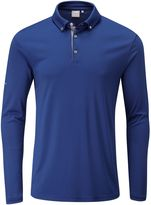 Ping Flynn Long Sleeved Polo