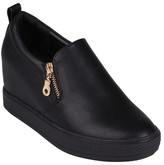 Wanted Alto Wedge Sneaker