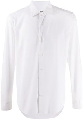 Corneliani Button-Up Shirt