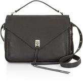 Rebecca Minkoff Best Seller Darren Messenger Bag Satchel Bag