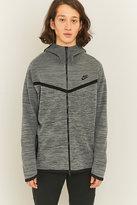Nike Sportswear Tech Fleece Grey Windrunner Jacket