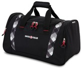 "Swiss Gear SwissGear Plaid 19"" Limited Edition Duffel Bag"