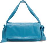 RED Valentino Leather shoulder bag
