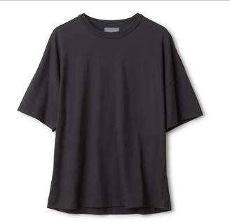 Urban Collective Oversized Cotton T-Shirt Grey
