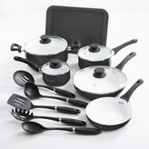 Oster 15-pc. Nonstick Ceramic Cookware Set