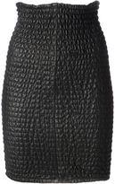 Damir Doma 'Rafi' skirt