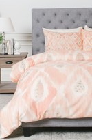 DENY Designs Catch Me Duvet Cover & Sham Set