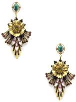 Elizabeth Cole Alisanne Earrings