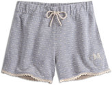 Disney Minnie Mouse Lace and Dot Shorts for Women Boutique