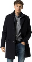 Tommy Hilfiger Layered Top Coat