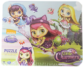 Spin Master Toys Little Charmers 24-Piece Puzzle