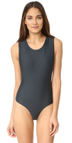 Stone Fox Swim Tulum Tee Swimsuit