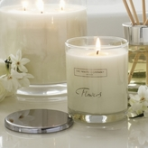 The White Company Flowers Signature Candle