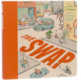 NEW Book The Swap