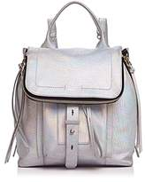 Botkier Warren Metallic Leather Backpack - 100% Exclusive