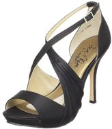 Jen + Kim for Coloriffics Women's Luna Platform Sandal