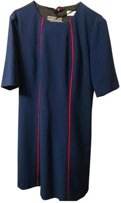 Mauro Grifoni Blue Dress for Women