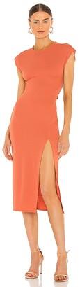 NBD Cousteau Midi Dress
