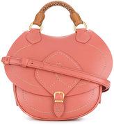 Maison Margiela small Bag-Slide satchel