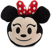 Disney Minnie Mouse Emoji Plush - 4''