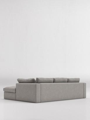 Swoon Seattle Fabric Right Hand Corner Sofa