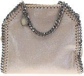 Stella McCartney Beige Chamois Tiny Falabella Bag