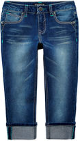 Vigoss Cropped Jeans - Girls 7-14